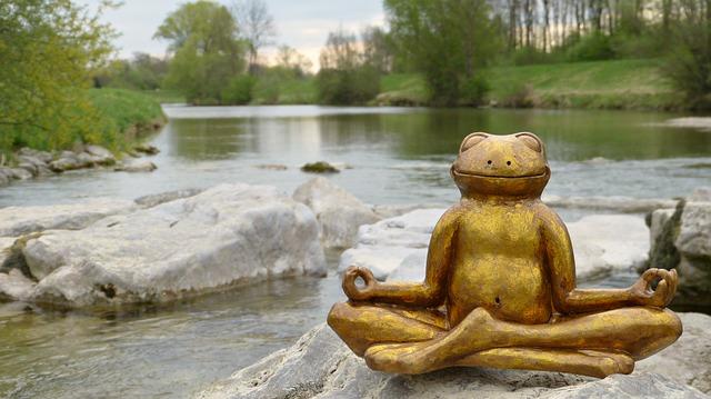 OSHO o Meditaci (2.díl) – Meditace je velmi jednoduchý fenomén (ENG video)